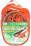 Maypole  MP3525  20mm X 3m Up to 4000cc Heavy Duty Booster Cables