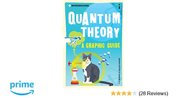 Buy Introducing Quantum Theory: A Graphic Guide Book Online at Low