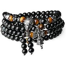 check-out 2b989 a1ad4 Amazon.fr : bracelet homme indien - 1 étoile & plus