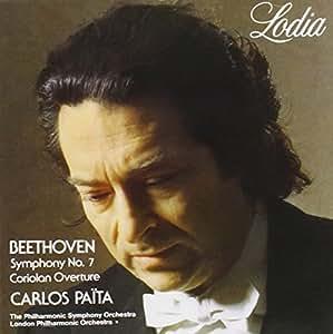 Symphony N°.7, Coriolan Ouverture