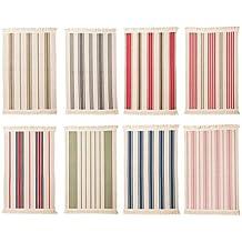IKEA SIGNE alfombra 55x 85cm soporte de tejido, varios colores