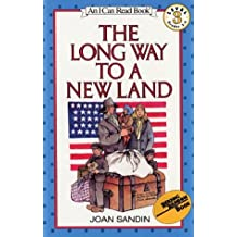 The Long Way to a New Land Book and Tape