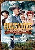 Gunsmoke: Sixth Season 2 [DVD] [Region 1] [US Import] [NTSC]