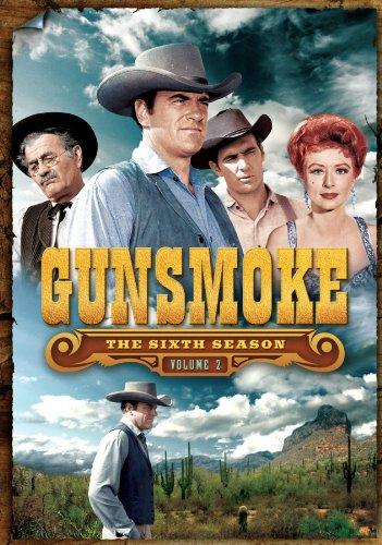 Gunsmoke - The 6th Season, Vol. 2 [RC 1]