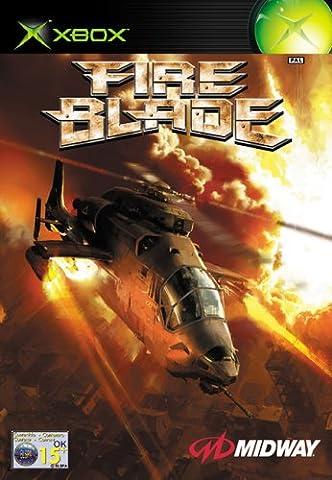 Fireblade (Xbox)