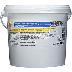Dextro Energy Isofast