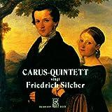 Das Carus-Quintett singt Friedrich Silcher