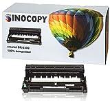 SinoCopy Trommeleinheit für Brother DR-2300 HL-L2300D L2340DW L2360DN L2365DW DCP-L2500D L2520DW L2540DN L2700DW - 12.000 Seiten