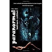 Paranormal bedroom cabinet: Deutschsprachige Ausgabe