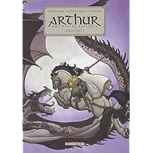 Arthur, une épopée celtique : Origines