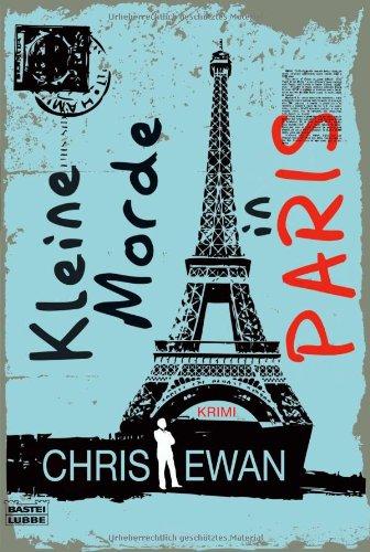 Preisvergleich Produktbild Kleine Morde in Paris: Krimi