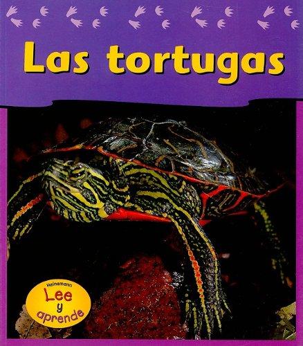 Las Tortugas = Turtles: 0 (Las mascotas de mi casa / Pets At My House)