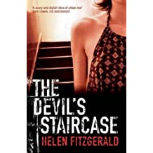 The Devil's Staircase by Helen FitzGerald (2009-03-01)