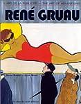 Ren� Gruau. Bilingue fran�ais-anglais