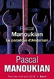 """Afficher """"Le Paradoxe d'Anderson"""""""