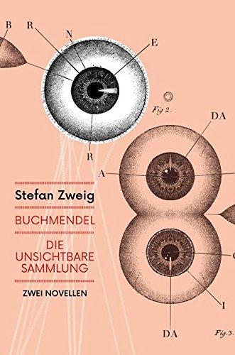 Buchseite und Rezensionen zu 'Buchmendel & Die unsichtbare Sammlung: Zwei Novellen' von Stefan Zweig