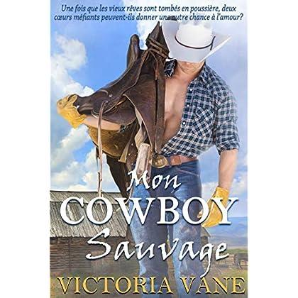 Mon Cowboy Sauvage: Rough Rider (HOT COWBOY NIGHTS t. 2)