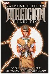 Magician Apprentice Volume 1 Premiere Hc by Raymond E Feist (2008-03-26)