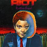 Riot: Restless Breed (Audio CD)