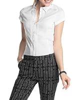 ESPRIT Collection Damen Regular Fit Bluse