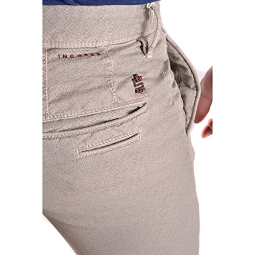 Pantalon Incotex Gris