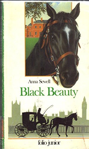 Black Beauty par Anne Sewell