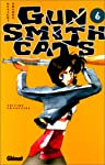 Gunsmith Cats Edition simple Tome 6
