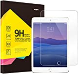 iPad Mini Screen Protector, ESR® Tempered Glass Screen Protector for iPad Mini / iPad Mini 2/ iPad Mini 3 with 9H Hardness and Easy Installation [Lifetime Warranty]