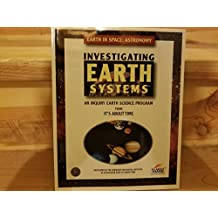 Investigating Earth Systems-Astronomy