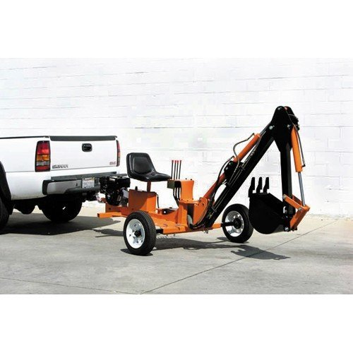 Towable Ride-On Trencher Special by Greyhound