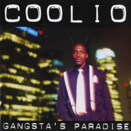 Coolio Featuring L.V.  - Gangsta's Paradise
