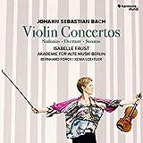 J.S. Bach : Violin Concertos