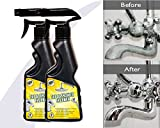 #4: JOFF Tap and Shower Cleaner - 250ml (Pack of 2)