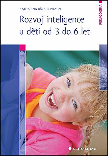 Rozvoj inteligence u dětí od 3 do 6 let (2014)
