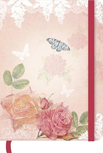 Journal - Large Anna Jones GreenJournal par Anna Jones