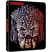 Predator Blu-Ray Steelbook