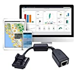 Davis Instruments WeatherLinkIP Data Logger and Software for Vantage Weather Stations