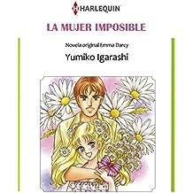 La Mujer Imposible (Harlequin Comics)