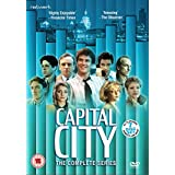 Capital City: The Complete Series