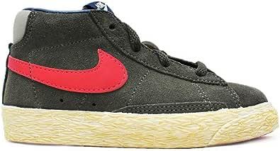 Nike 549551002 - Blazer per bambini, colore: Grigio Rosa