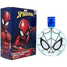 Spiderman 5548 - Eau de toilette, 100 ml