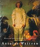 Antoine Watteau - Antoine Watteau, Helmut Börsch-Supan