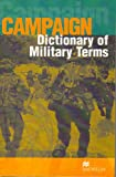 Dictionary of Military Terms (3rd Edition) (ELT) (Campaign Series Cover)