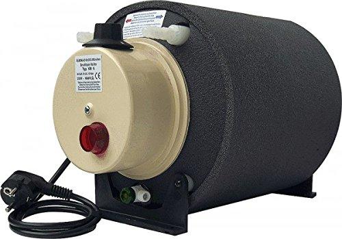 Elgena Therme Warmwasserboiler Boiler Kleinboiler KB 6 12V / 200W (12v Boiler)