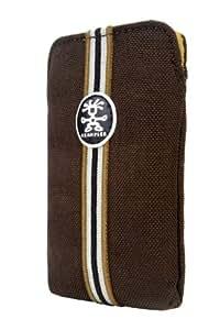 Crumpler The Culchie Tasche für Apple iPhone 3, 4 & 4S / iPod Touch espresso