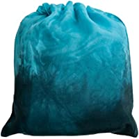 JagBag Deluxe Pure Silk Sleeping Bag Liner