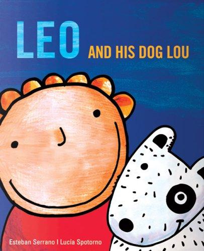 Leo and His Dog Lou