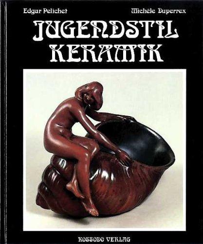 Jugendstil Keramik (Jugendstil-Keramik)