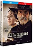 Deuda de honor (Homesman) [Blu-ray]