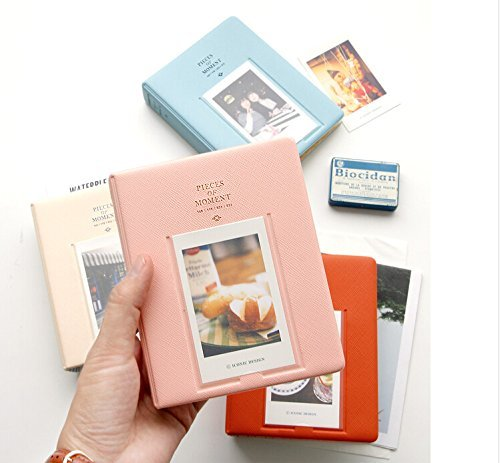 64-pockets-mini-album-case-storage-for-polaroid-photo-fujifilm-instax-film-size-pink